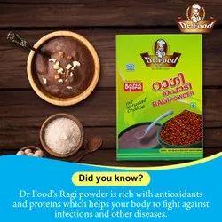 400 Gm Dr. Food Ragi Powder