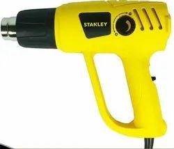 STANLEY 2000WATT HOT AIR GUN WITH TEMPRATURE CONTROL