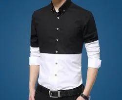 Full Sleeves Collar Shirts
