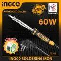 SI0268 Ingco 60W Soldering Iron