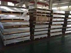 Aluminium Plate 5052 H32
