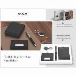 GF EXC01 Promotional Corporate Gift Set