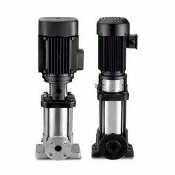 Shakti High Pressure Pumps