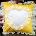 Sublimation Couple Cushion