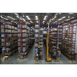 Offline Pan India Third Party Logistics Services