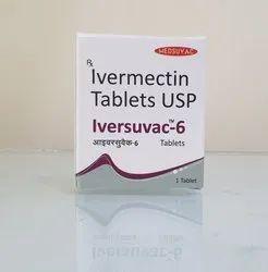 Iversuvac - Ivermectin