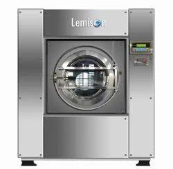 Lemison Fully Automatic Commercial Washing Machine, Rated Capacity: 60 Kg