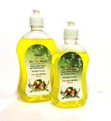 Vegetable and Fruit Wash