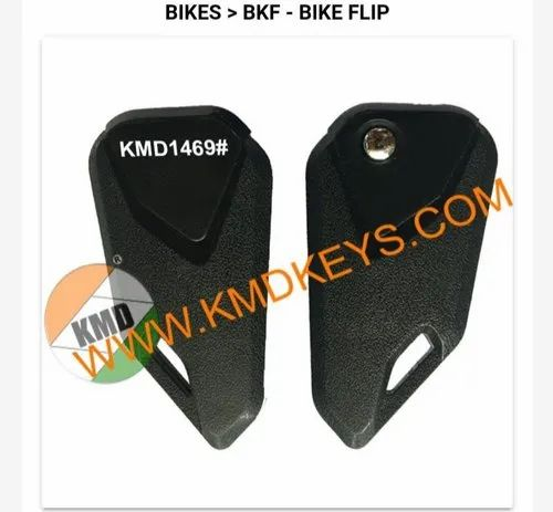 KMD1427 UK Unicorn Two Wheeler Key