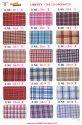 School Uniform Tusser Suiting Fabric