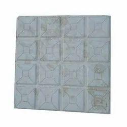 Matte 10 mm Floor Tiles