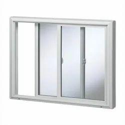 Finished Modern Sliding Windows