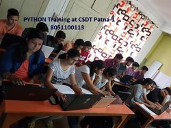 Python Institute in Patna