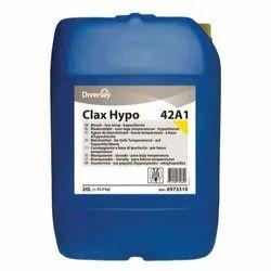 Diversey Clax Hypo 42A1 - Earlier Hypomagic