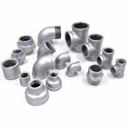 ASTM B366 Nickel 200 Pipe Fittings