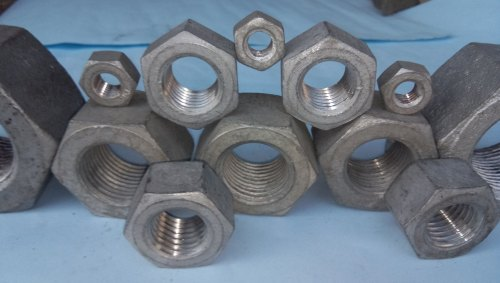 2H Hex Nuts 1.5/8""