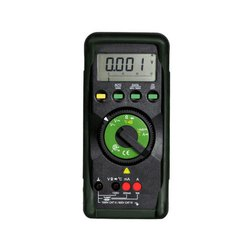 Multi 14S Rishabh Digital Multimeter