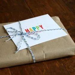 Birthday Gift Saree