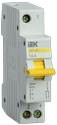 IEK AC MCB - 1 Pole