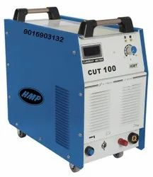 CUT 100 IGBT Plasma Cutter Machine