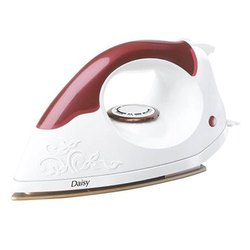 1000 Watt Morphy Richard Daisy Dry Iron