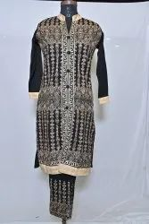 K206 Ladies Kurti With Palazzo