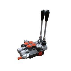2P-40 mobile valve