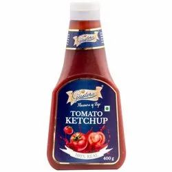 Paper Ketchup & Jam Labels Printing Service, For Product Label, Multicolor