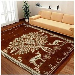 Heatset Carpet