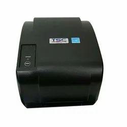 TSC TE210 Thermal Transfer Printer