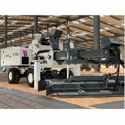 Laser Screed Technology Service, For Indoor, Fireproof
