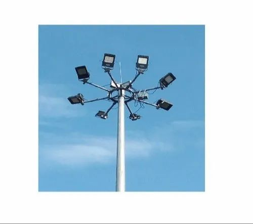 LED High Mast Lighting 100 W