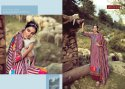 TM Silky Winter A Beautiful Concept Design Pashmina Full Cut Suits Catalog