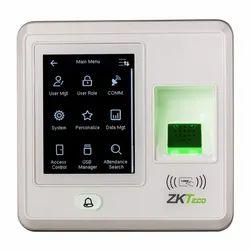 SF300 ZKTeco Standalone Biometric Fingerprint Reader