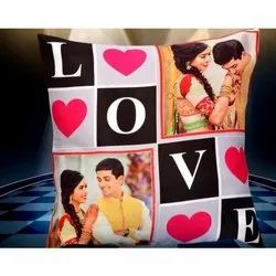 Customized Printed Cushion