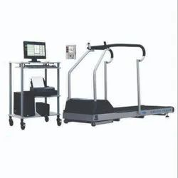 Clarity Medical AUTOMATIC NIBP TMT MACHINE, For Hospital