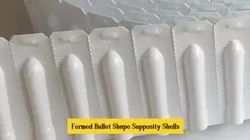 PVC/PE Suppository Foil