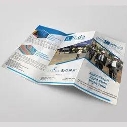 E- Brochure Designing Service