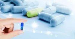Cissus Quadrangularis Extract - 500 Mg Capsules