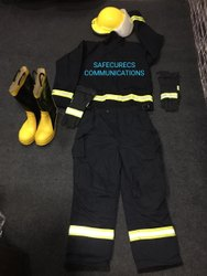 Fire Suit (proximity suit)