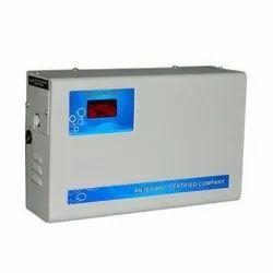 Single Phase Air Conditioner Voltage Stabilizer, 240 V, 100 - 300 Vac