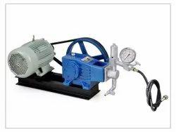 Hydralic Test Pump Motorised Hydalic Test Pump Presure Test Pump