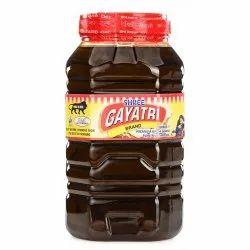 5 L Shree Gayatri Kachchi Ghani Mustard Oil