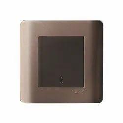Schneider Zencelo Electric Switch