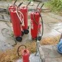 Abc Fire Extinguisher Refill Service