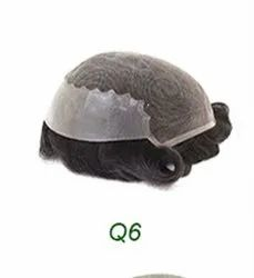 Q6 Hair Patch