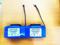 36V AND 4.8 AH Lithium ion battery pack