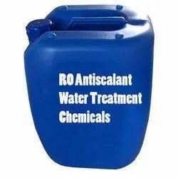 RO Antiscalants Water Treatment Chemicals