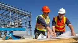 Residential Projects Concrete Frame Structures Building Contractors In Local Area