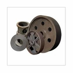 CI Machine Parts